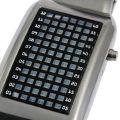 Бинарные часы LED мужские One Kelvin