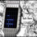 Наручные LED часы Sub Zero