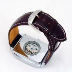 Новейшие мужские часы скелетоны с автоподзаводом