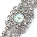 Наручные Fashion часы-браслет