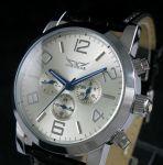 Классические мужские часы в стиле известных брендов