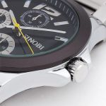 Гипоаллергенные часы с японским механизмом