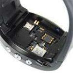 Часы ТЕЛЕФОН с GPS трекером, альтиметром, кнопкой SOS