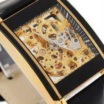 Часы скелетоны в стиле Patek Philippe