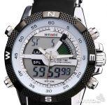 Водонепроницаемые противоударные часы