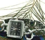 Классические наручные часы для женщин
