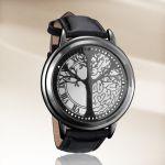 Светодиодные сенсорные часы Godier Tree