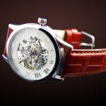 АКЦИЯ! Наручные часы с автоматическим заводом FR