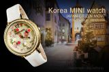 Наручные часы для женщин с миниатюрами