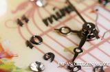 Часы с миниатюрами для женщин