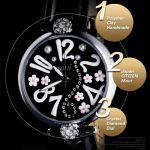 Необычные наручные часы с миниатюрами