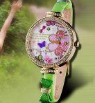 АКЦИЯ! Женские часы с миниатюрами