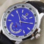 Классические мужские часы с автоподзаводом