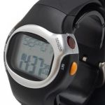 Спортивные часы - счетчик калорий, пульсометр