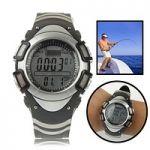 Спортивные часы для рыбалки, прогноз погоды, альтиметр, барометр