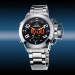 АКЦИЯ! Спортивные противоударные часы WH10