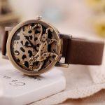 Женские кварцевые наручные часы