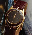 Ультратонкие унисекс часы копия Rolex