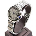 Точная копия часы Cartier унисекс