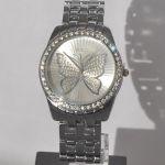 Копия женские часы Guess Butterfly