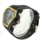 Противоударные, антимагнитные спортивные часы