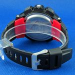 Спортивные многофункциональные часы LED