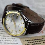 Часы кварцевые Longines Date копия