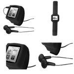 Наручные часы MP3 MP4 плеер, FM радио, диктофон, другое