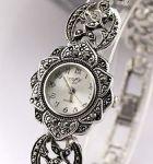 Элегантный женский браслет часы