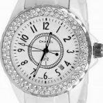Hi-tech керамические часы Chanel j 12 точная копия