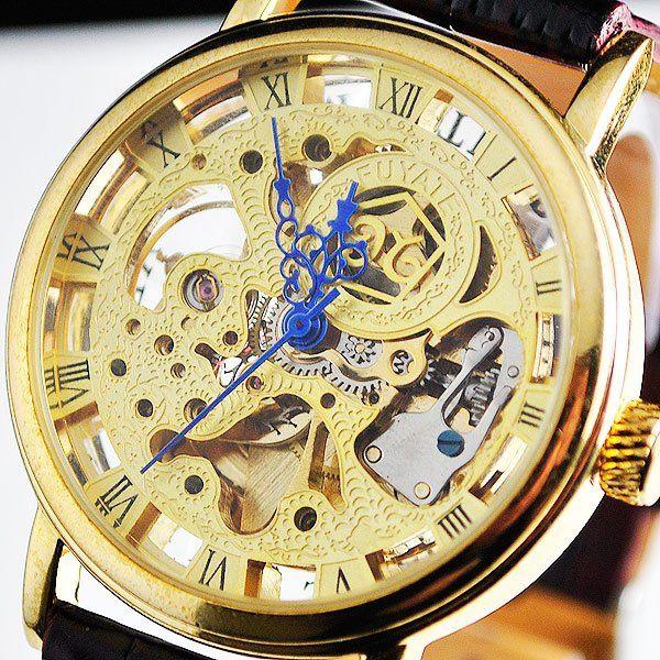 Швейцарские часы скелетоны оригинал