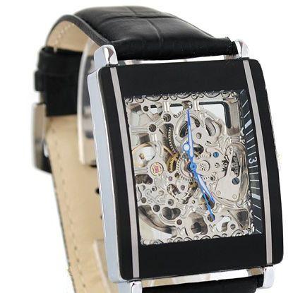970a2c75 Механические часы скелетоны мужские в стиле моделей Patek Philippe ...