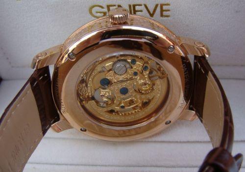 духи часы patek philippe genuine leather всегда будет