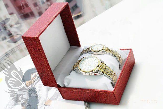 Шкатулка для часов k1 - Подарочная упаковка - yourwatch.com.ua