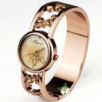 АКЦИЯ! Браслет часы для женщин Butterfly
