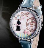 АКЦИЯ! Наручные часы ручной работы с миниатюрами