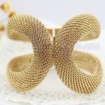 Женский браслет на руку Gold стиль Chanel