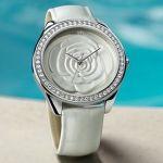 Женские наручные часы копия Guess Rose