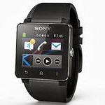 часы гаджет Sony
