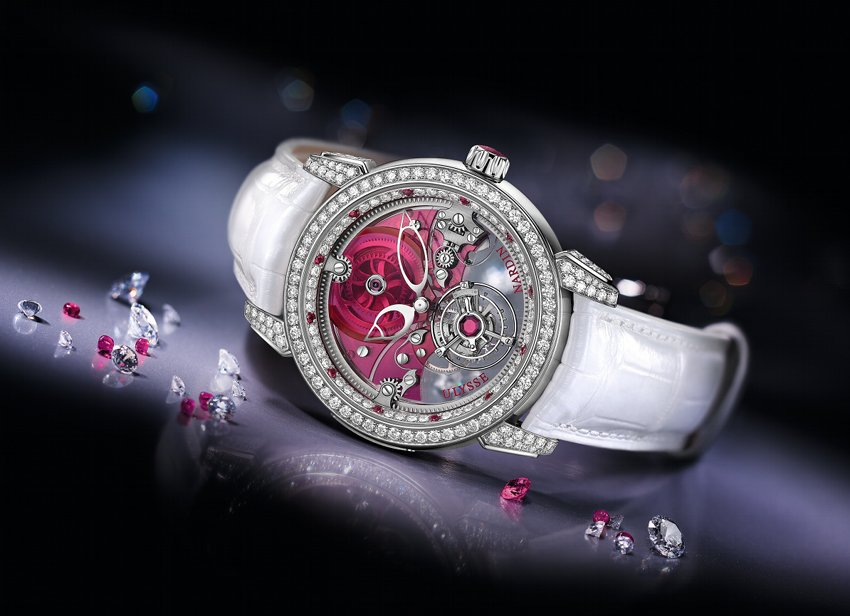 Royal Ruby Tourbillon